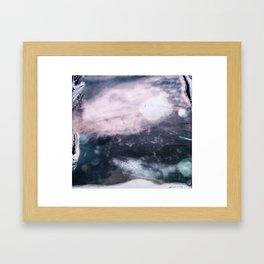 Polariod 600 Framed Art Print