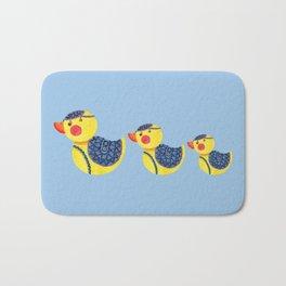 Ducky Duck Bath Mat