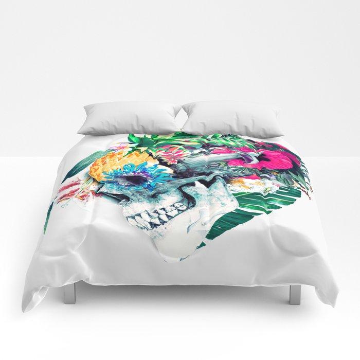 Skull ST Comforters