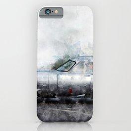 E-Type Lightweight iPhone Case