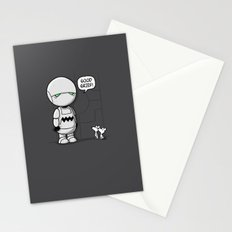 Good Grief Stationery Cards