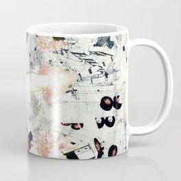 Bottle, Bottle, Axolotl Coffee Mug