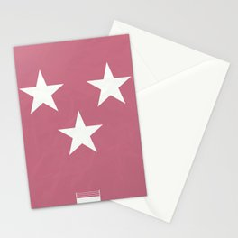 Macho Madness ver.2 Stationery Cards