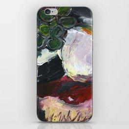 Blackberry Cake iPhone Skin