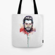 Henry Henry... Tote Bag