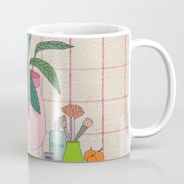 Still Life Bathroom Coffee Mug