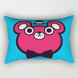 Bearbert Rectangular Pillow