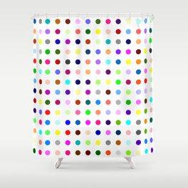 Sildenafil Citrate Shower Curtain