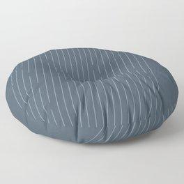 Rainy Floor Pillow