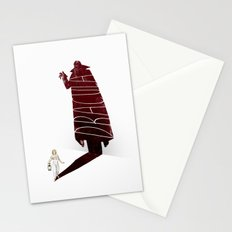 Dracula Movie Poster Stationery Cards