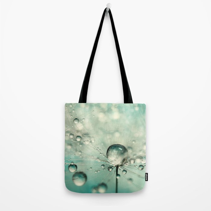 Single Dandy Starburst Tote Bag