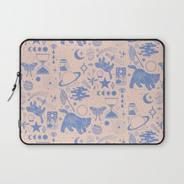 Collecting the Stars Laptop Sleeve