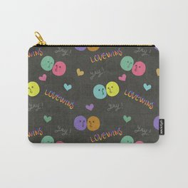 #lovewins Carry-All Pouch