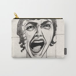 The Shower Scene Carry-All Pouch