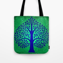 Bodhi Tree0108 Tote Bag