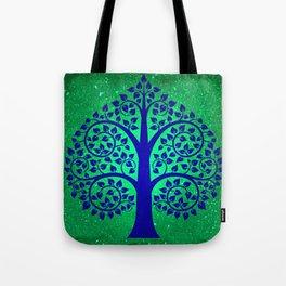 Bodhi Tree0108 Tote Bag