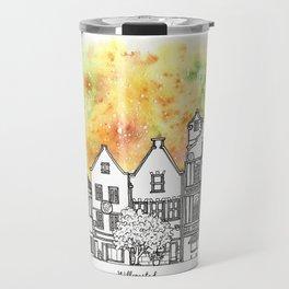 Splash | Willemstad Travel Mug