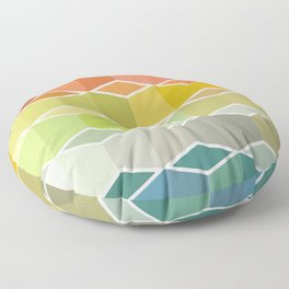 flaneur Floor Pillow