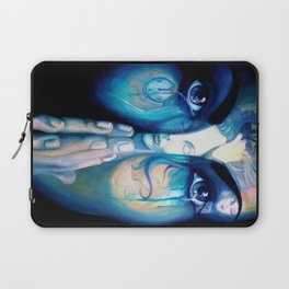 The dreams in which I'm dyin Laptop Sleeve