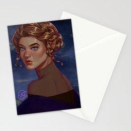 Nesta Archeron Stationery Cards