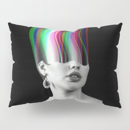 The Glitch Experience Pillow Sham