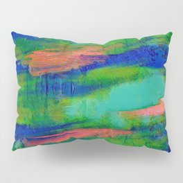 Pastel Art 25 Pillow Sham