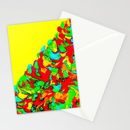 Rainbow in 2040 Stationery Cards