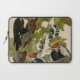 111 Pileated Woodpecker Laptop Sleeve