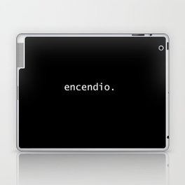 encendio Laptop & iPad Skin