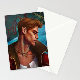 Nikolai Stationery Cards