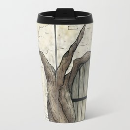 Merchant's Door Travel Mug