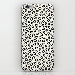 Feline 1 iPhone Skin