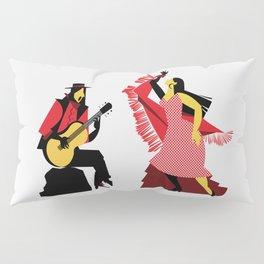 Gypsy Pillow Sham