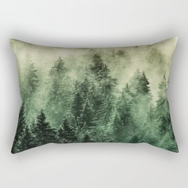 Everyday // Fetysh Edit Rectangular Pillow