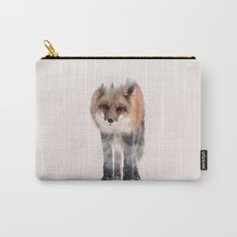 hondo kitsune Carry-All Pouch