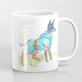 DogDays19 Milo Coffee Mug