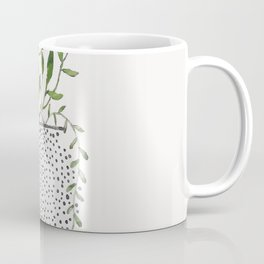 Vase 2 Coffee Mug