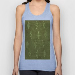 Ancient Forest Unisex Tank Top