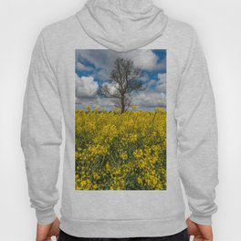 Sea of Yellow Hoody