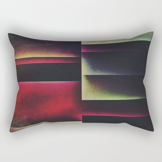 twwd vyrt Rectangular Pillow