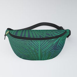 palm days Fanny Pack