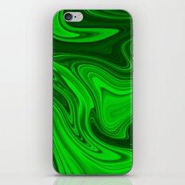 Hello Color v6 iPhone Skin