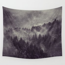 Excuse me, I'm lost Wall Tapestry