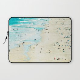 Jersey Shore Laptop Sleeve