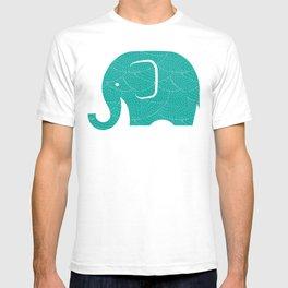 Fun at the Zoo: Elephant T-shirt