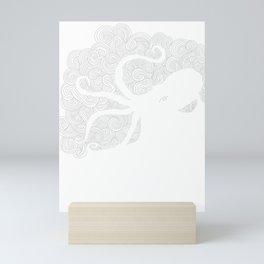 Mar Mini Art Print