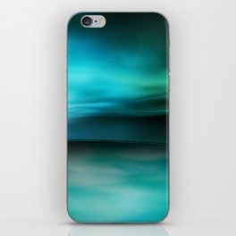 Flowing 2 iPhone Skin