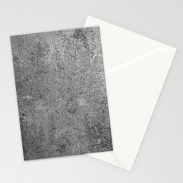 Old Leather Book Cover Lichen Stationery Cards
