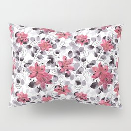 Canadian Western Wood Lily Pillow Sham