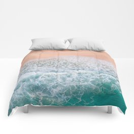 Sea 11 Comforters